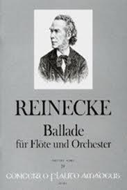 BALLADE Op.288