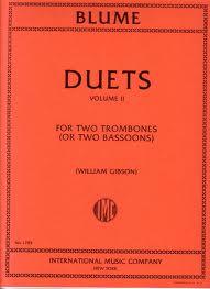 DUETS Volume 2