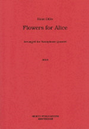 FLOWERS FOR ALICE