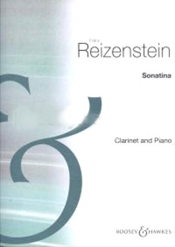 SONATINA Op.48 (posth.)