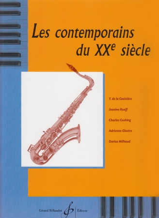 LES CONTEMPORAINS ECRIVENT Volume 2