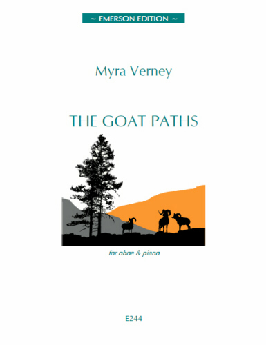 THE GOAT PATHS