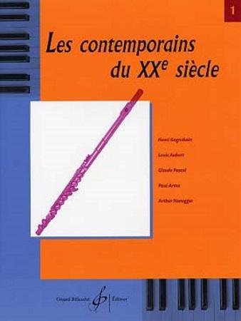 LES CONTEMPORAINS ECRIVENT Volume 1
