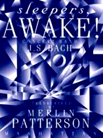SLEEPERS, AWAKE! (score)