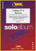 SOLO ALBUM Book 4