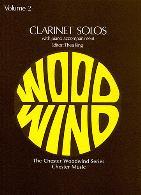 CLARINET SOLOS Book 2