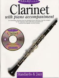 SOLO PLUS: Standards & Jazz + CD