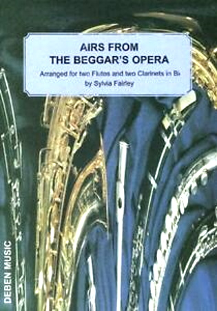 AIRS from The Beggar's Opera