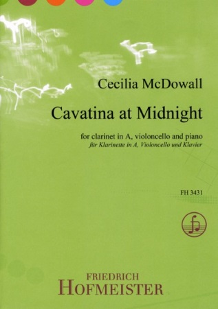 CAVATINA AT MIDNIGHT