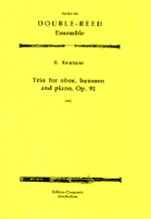 TRIO Op.91