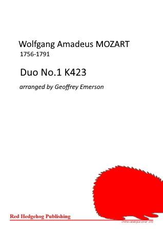 DUO No.1 K423