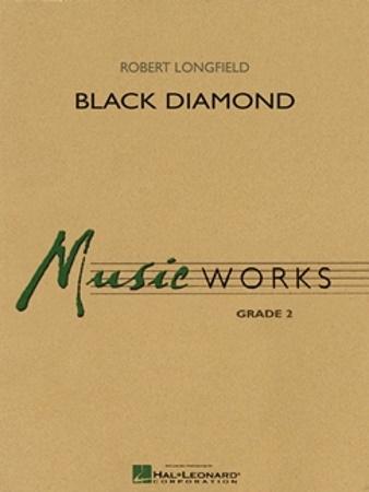 BLACK DIAMOND (score)