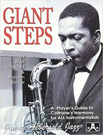 GIANT STEPS (French)