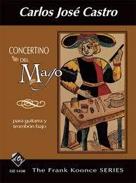 CONCIERTO DEL MAGO