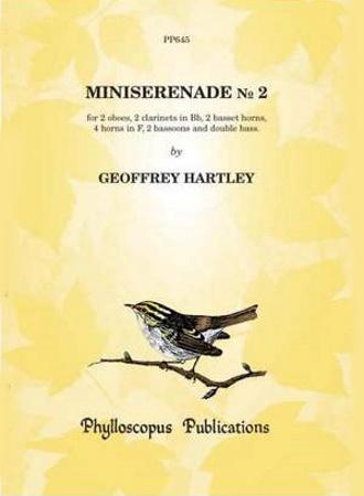 MINISERENADE No 2