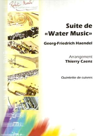 SUITE from 'The Water Music'