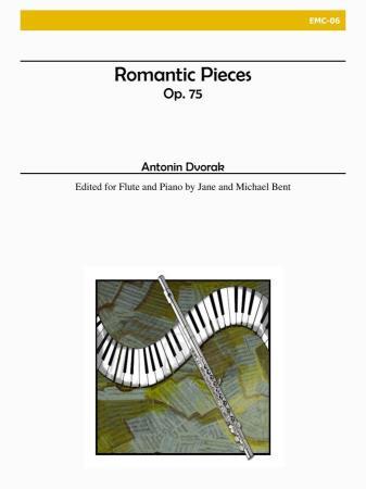 ROMANTIC PIECES Op.75
