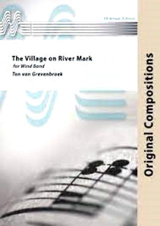 THE VILLAGE ON RIVER MARK (score & parts)