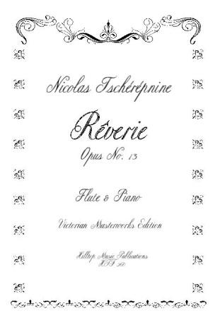 REVERIE Op.13