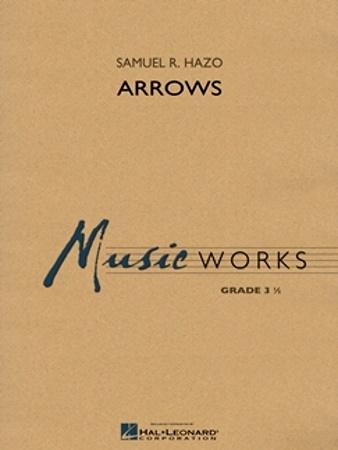 ARROWS (score & parts)