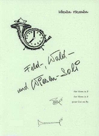 FELD, WALD, UND WIESEN-SOLI