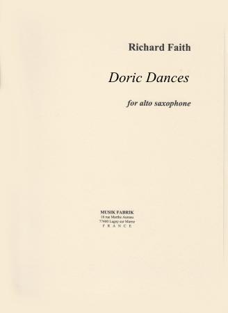DORIC DANCES