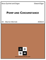 POMP AND CIRCUMSTANCE