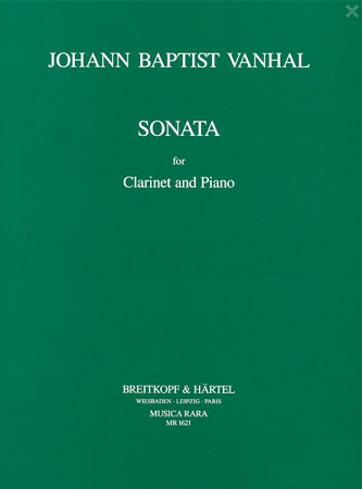 SONATA in Bb major (No.2)