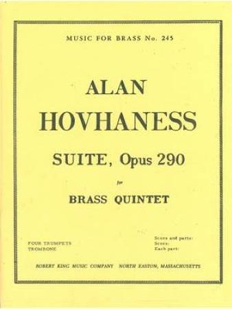 SUITE Op.290