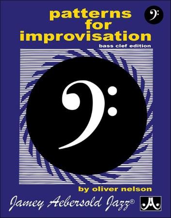 PATTERNS FOR IMPROVISATION (bass clef)