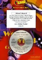 ALBUM FOR THREE FLUTES Volume 8 + CD