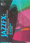 JAZZ FX + CD (treble clef)