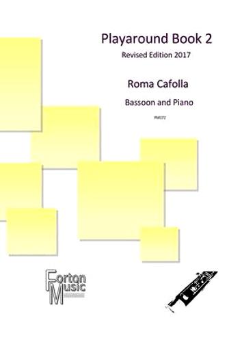 PLAYAROUND 2 Bassoon