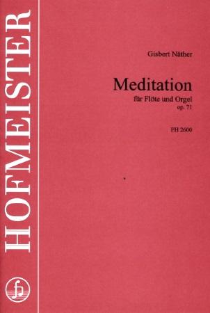 MEDITATION Op.71