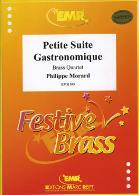 PETITE SUITE GASTRONOMIQUE score & parts