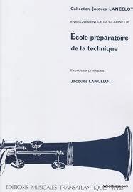 ECOLE PREPARATOIRE DE LA TECHNIQUE
