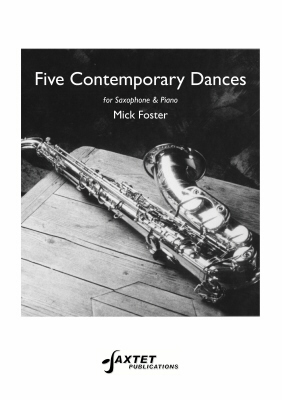 FIVE CONTEMPORARY DANCES