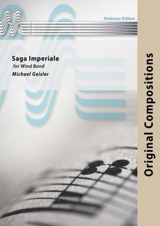 SAGA IMPERIALE (score)