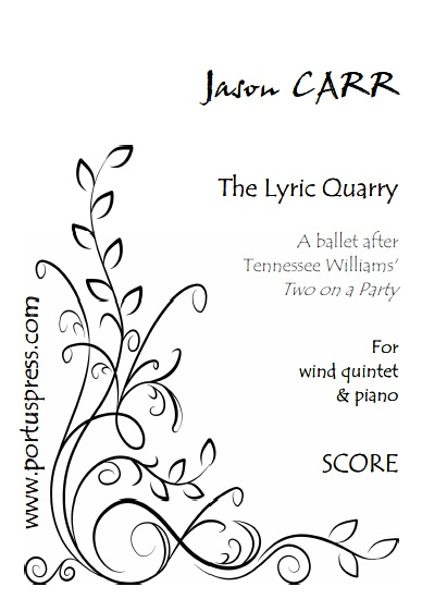 THE LYRIC QUARRY