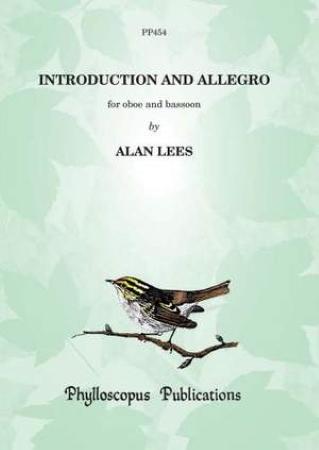 INTRODUCTION & ALLEGRO