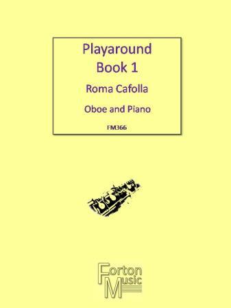 PLAYAROUND 1 Oboe
