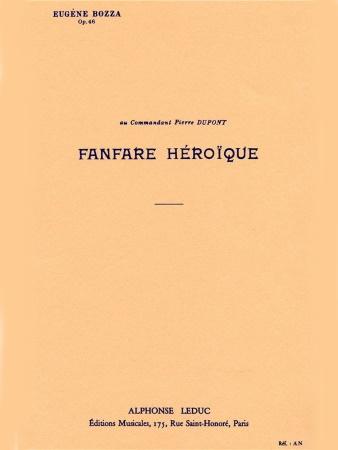 FANFARE HEROIQUE