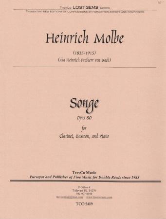 SONGE Op.80