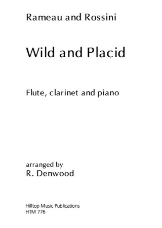 WILD AND PLACID