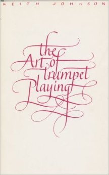 THE ART OF TRUMPET PLAYING