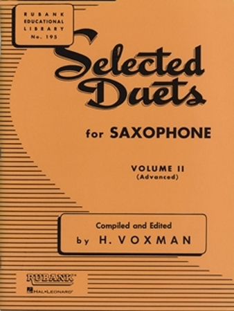 SELECTED DUETS Volume 2
