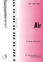 AIR from Suite No.3 in D
