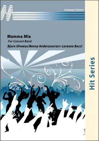 MAMMA MIA (score)