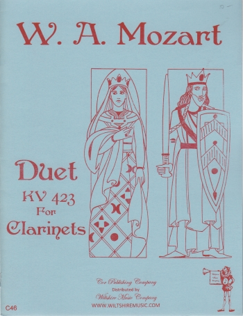 DUET KV423