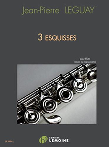 3 ESQUISSES